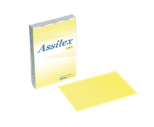 Лист Super Assilex Lemon K800 170*130 мм (шт)